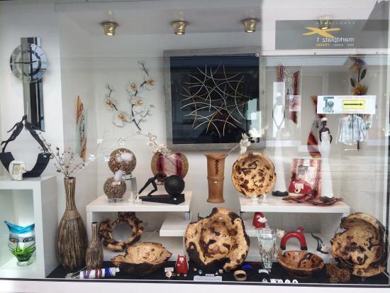 Galerie 10er-Haus