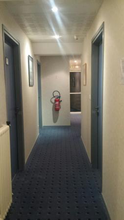 Hotel Sainte-Marine : -