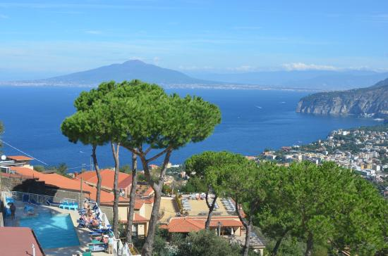 HOTEL RESIDENCE LE TERRAZZE (Sorrento, Italy) - Reviews, Photos ...