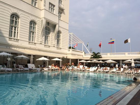Belmond Copacabana Palace Photo