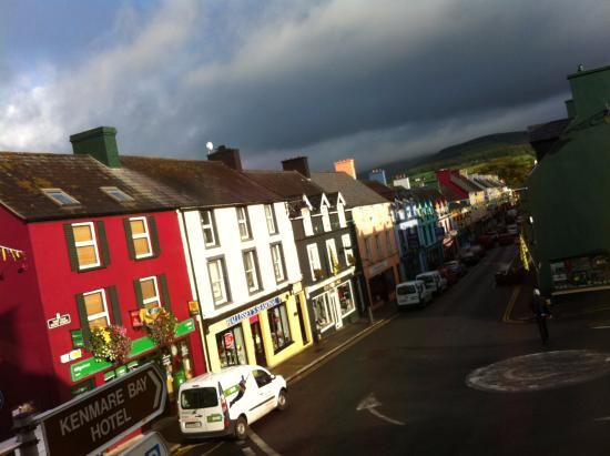 kenmare city
