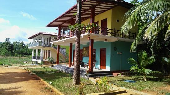 Darshani Lodge