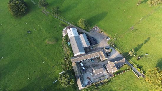 Scaife Hall Farm