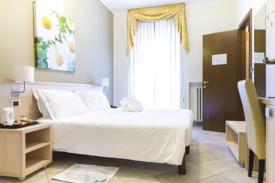 Hotel Cairo : Camera 304 comfort
