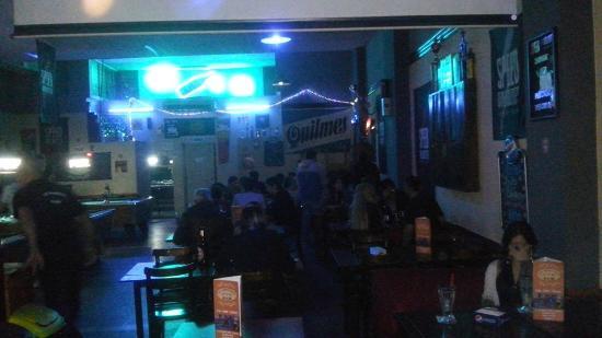 Le Boheme Bar