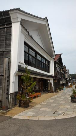 Esashi-cho, اليابان: 旧中村家住宅