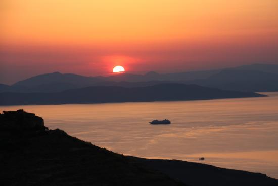 Ioulis, Yunanistan: ΤΟ ΗΛΙΟΒΑΣΙΛΕΜΑ