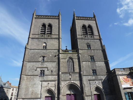 Cathedrale Saint-Pierre