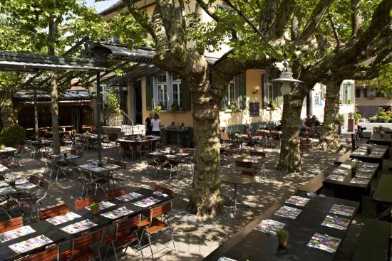 Restaurant Brandenberg