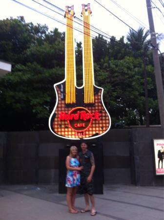 Hard rock #17