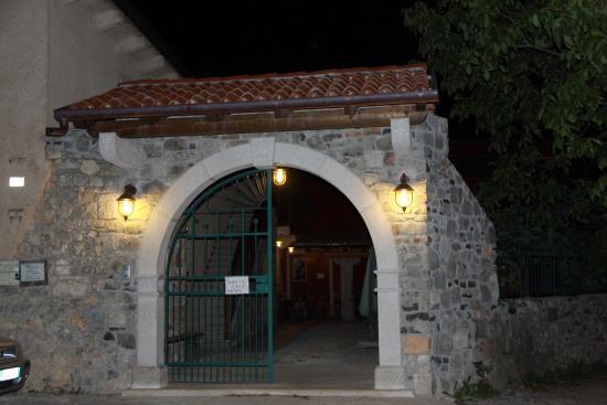 Colja: ingresso