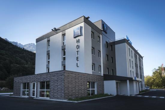 Ibis Budget Sallanches Pays du Mont Blanc