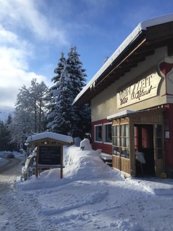 Weinzeit  - Essen & Restaurant