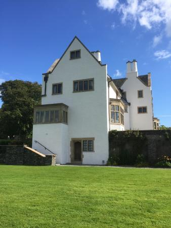 Bowness-on-Windermere, UK: It's more glorious inside...