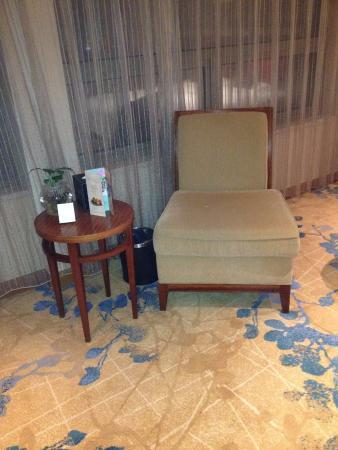 Jinling Jinma Palace Hangzhou : Room - Relaxing time!
