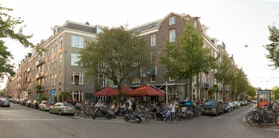 Photo of Steakhouse Cafe Loetje at Johannes Vermeerstraat 52, Amsterdam 1071 DT, Netherlands