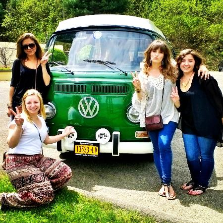 Winewagen Tours: Fun Times