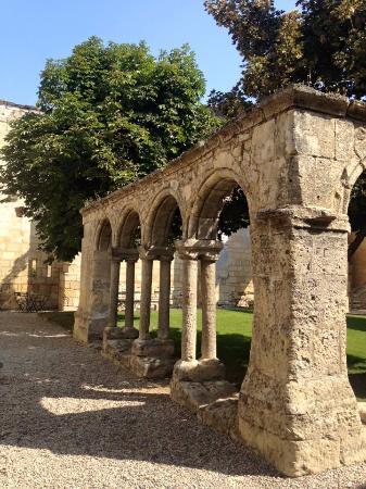 Saint Magne de Castillon, France : Saint Emilion