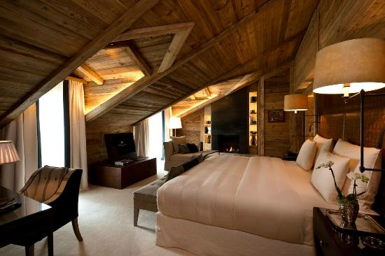 Panorama Suite Picture Of The Alpina Gstaad Gstaad TripAdvisor - Hotel alpina gstaad