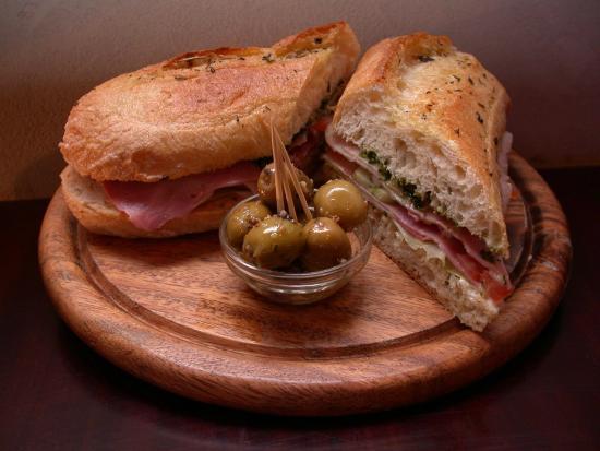 Saba Jebeto : gourmet ciabatta