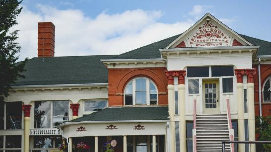 Photo of Cripple Creek Hospitality House & Travel Park