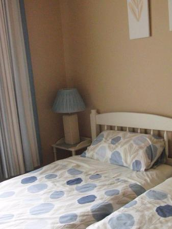 Sunnymeade Bed & Breakfast: Zimmer