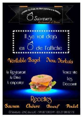 Restaurant Ô Saveurs Douai Dechy Photo De Ô Saveurs Dechy - Cuisine et saveurs douai