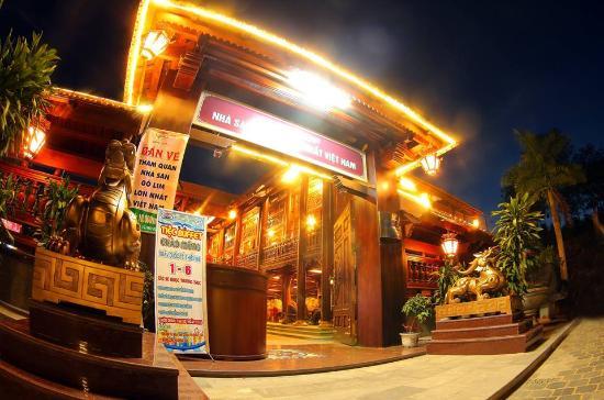 Thaisphere Restaurant