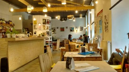 Alap Cafe