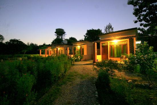 Karans Corbett Motel Jim Corbett National Park Uttarakhand Motel Reviews Photos Rate