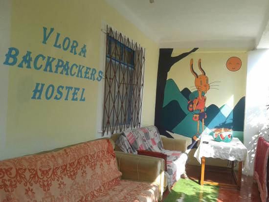Vlora Backpackers Hostel