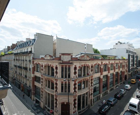 Hotel Altona Parijs Frankrijk Foto S Reviews En