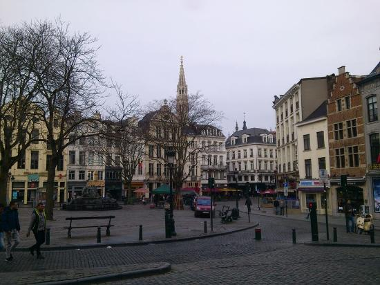 Ibis Hotel Brussels Off Grand Place