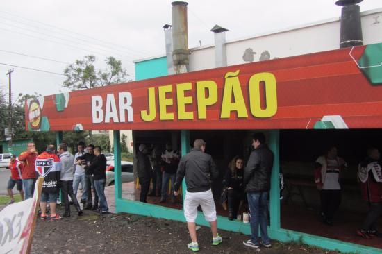 Bar Jeepao