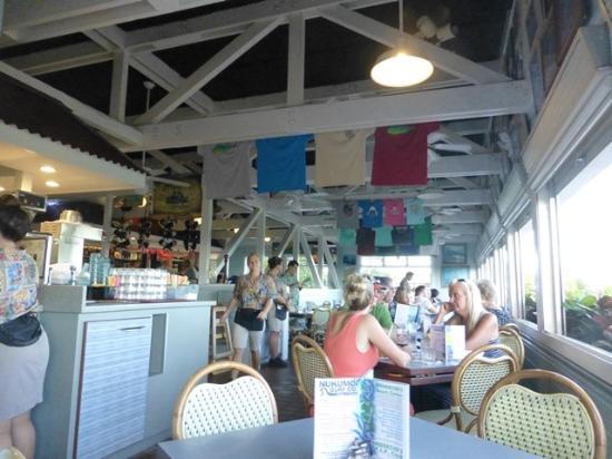 Brennecke S Beach Broiler Restaurant