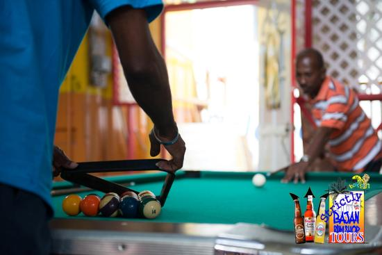 Saint Michael Parish, Barbados: have fun while on tour, play a friendly game or place a wager ...