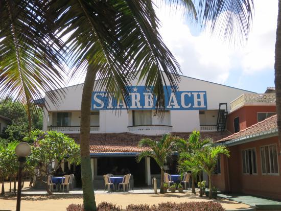 Star Beach Hotel: L'hotel