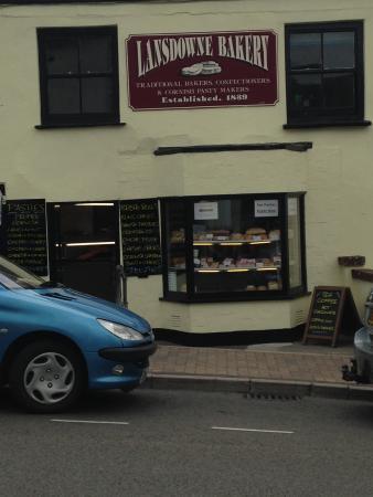 Lansdowne Bakery