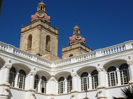 Museo Diocesa de Menorca