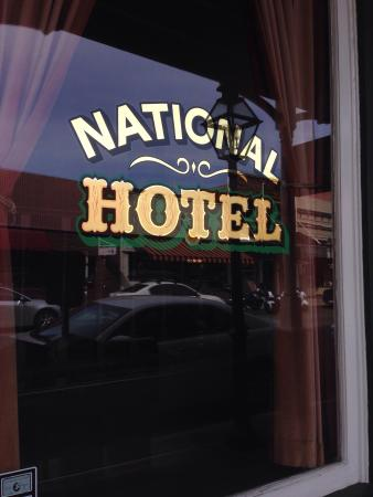 National Hotel: photo0.jpg