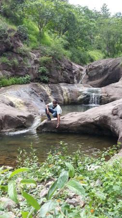 Pithalkhora Caves