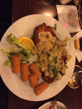 Bleibtreu Cafe Berlin