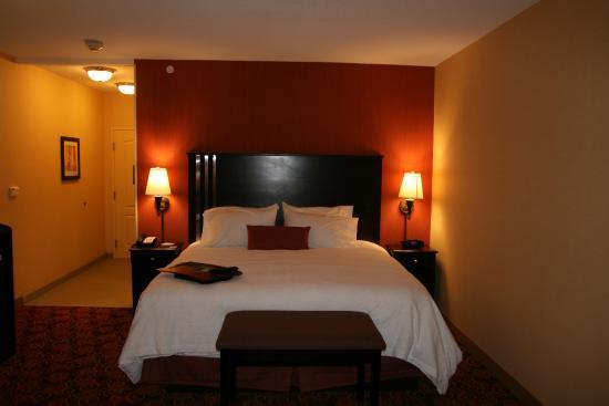 Blackwood, NJ: King Room