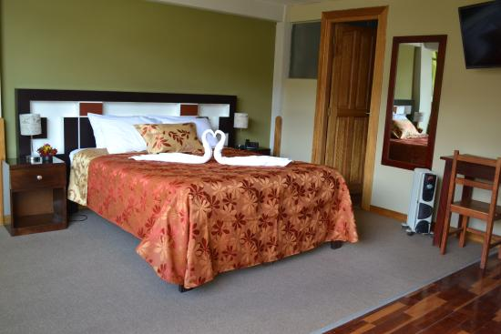 Hotel Principe II Cusco