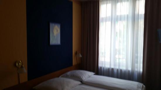 Hotel Hansehof Hamburg