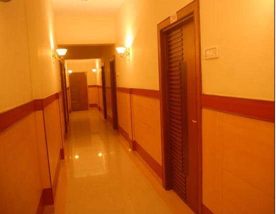 OYO 3420 Hotel Ashoka