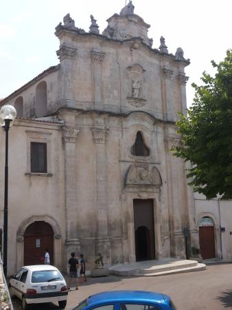 Chiesa Santa Maria del Carmine