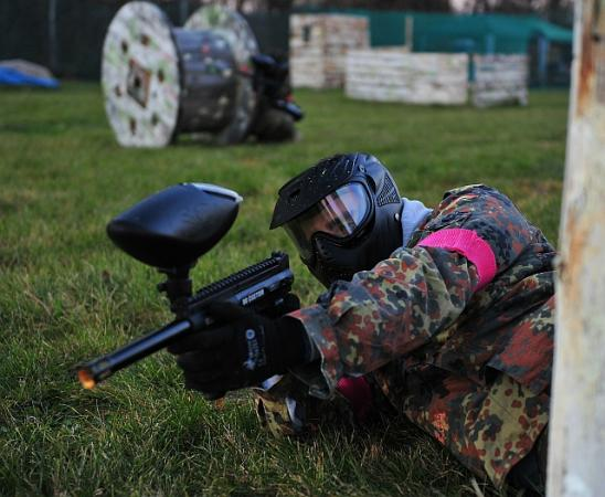 Paintball 72