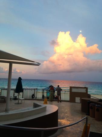 Hard Rock Cancun.....Outstanding!