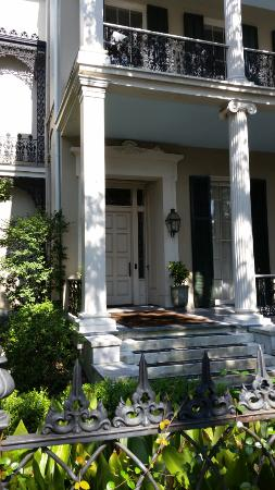 Garden District Walking Tour Picture Of Historic New Orleans Tours New Orleans Tripadvisor